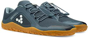 Vivobarefoot Primus Trail FG Shoes Men, deep sea blue, Miesten urheilukengät