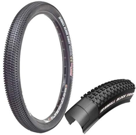 "Kenda Small Block 8 DTC K-1047 Folding Tyre 26x2.10"""", black skin, Polkupyörien varaosat"