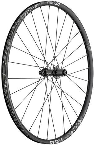 "DT Swiss X 1900 Spline Takapyörä 29"""" Disc CL 148/12mm Läpiakseli Shimano, black, Polkupyörien varaosat"