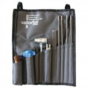 Hiomasetti Vallorbe 5.2 XL