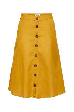 Only Hame onlViva Life HW Button Skirt