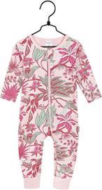 Muumi Viidakkokukka Pyjama, Indigo, 98