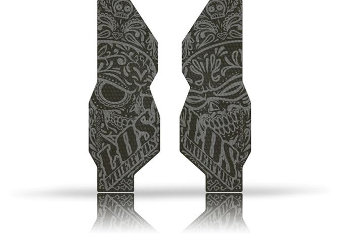 Riesel Design fork Suojaus Nauha 3000, los muertos