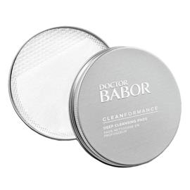 Babor Doctor Babor Cleanformance Deep Cleansing Pads (20pcs)