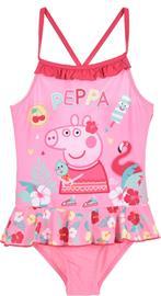 Pipsa Possu Uimapuku, Vaaleanpunainen, 4 vuotta