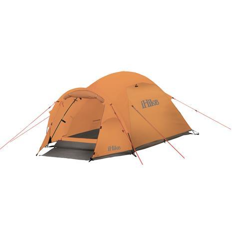 iHike 200 teltta, oranssi