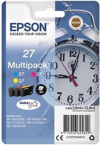 Epson Alarmc 27 Multi, mustekasetti