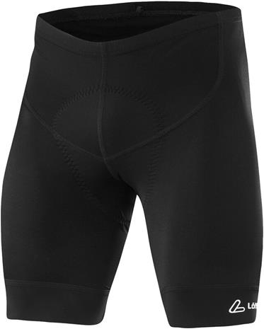 Löffler Concept XT Short Bike Tights Men, black