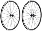 "Ritchey Comp Zeta Wheelset 28"""" Clincher 100x9mm/135x10mm Shimano/SRAM/10-11-speed TLR, black"