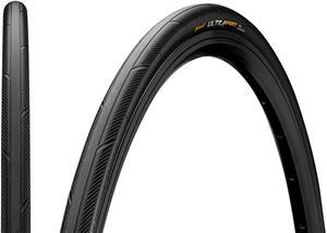 Continental Ultra Sport III Performance Taitettava rengas 650x25B, black/black