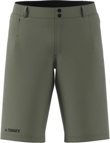 adidas Five Ten Trailcross Shorts Men, legacy green