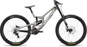 """Santa Cruz V10 CC S-Kit 29"""""""", grey"""