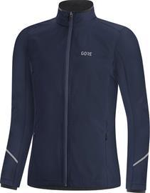 GORE WEAR R3 Gore-Tex Infinium Partial Takki Naiset, orbit blue