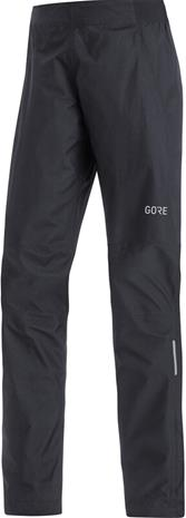 GORE WEAR C5 Gore-Tex Paclite Trail Pants Men, black