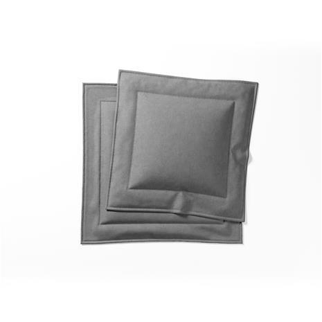 Decotique Decotique-Grand Cushion Prado Grey 65