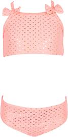 Max Collection Bikini, Neon Pinkki, 98-104