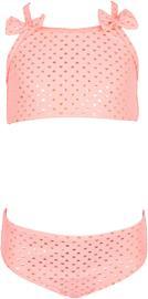 Max Collection Bikini, Neon Pinkki, 122-128