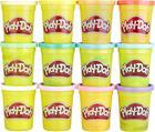 Play-Doh Muovailuvaha Pastelli 12-pack