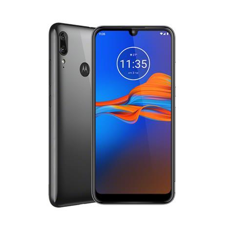 Motorola Moto E6s (2020), puhelin