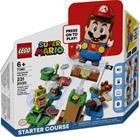 Lego Super Mario 71360, Seikkailut Marion kanssa -aloitusrata