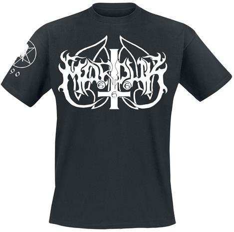 Marduk - Marduk Legion - T-paita - Miehet - Musta