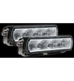 W-Light Mini 20W LED lisävalopari