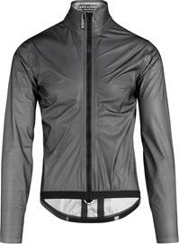 assos Equipe RS Evo Rain Jacket Men, black series