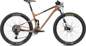 "NS Bikes Synonym Race 2 29"""", copper"