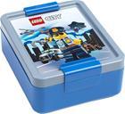 LEGO City Eväsrasia