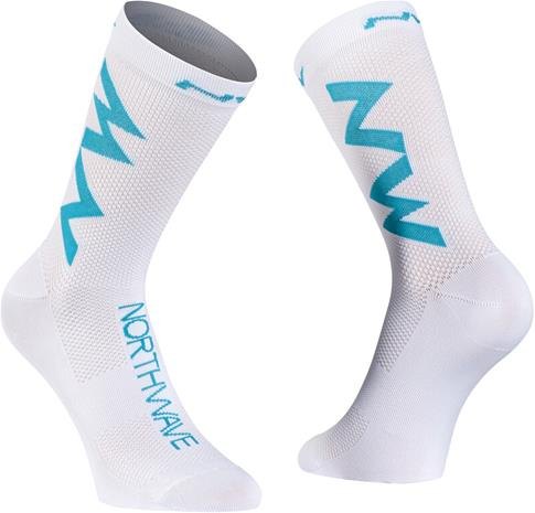 Northwave Extreme Air sukat, white/blue