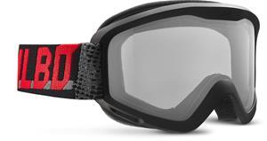 Julbo Plasma MTB Uimalasit, black/grey/red