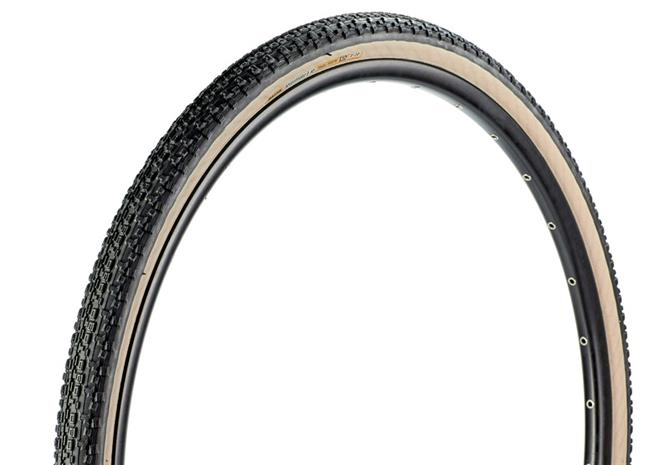 Maxxis Rambler Taitettava rengas 700x40C EXO TR Skinwall, black/light brown