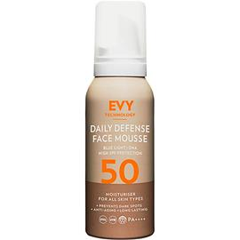 EVY Technology Daily Defence Face Mousse - 75 ml