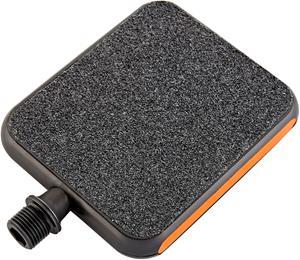 Moto Reflex Polkimet, black/orange