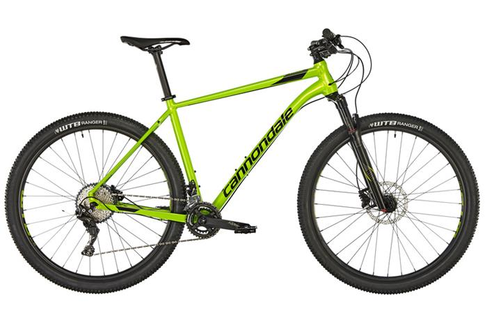 """Cannondale Trail 1 29"""""""", acid green"""