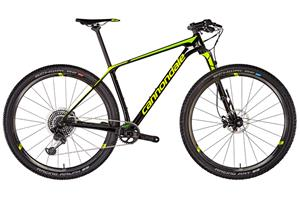 "Cannondale F-Si Hi-Mod World Cup 29"""", green/black"