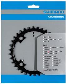 Shimano Steps SM-CRE80/SM-CRE80-B Eturatas 11-vaihteinen
