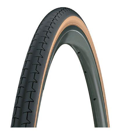 Michelin Dynamic Classic Polkupyörän rengas 20-622, black-transparent