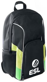 ESL - E-Sport Backpack - Reppu - Unisex - Monivärinen