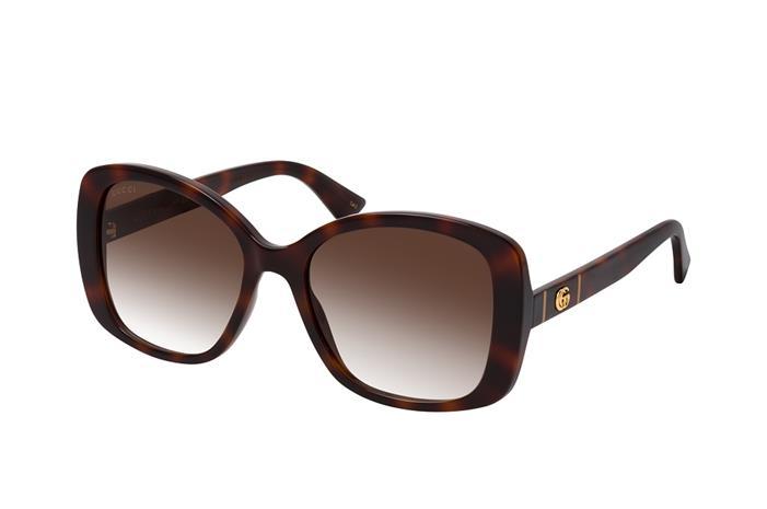 Gucci GG 0762S 002, Aurinkolasit