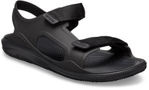 Crocs Swiftwater Expedition Sandals Women, black/black