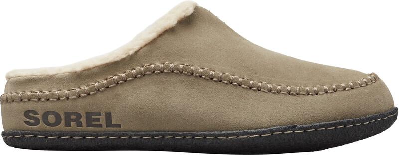 Sorel Lanner Ridge II Slip-On-kengät Miehet, sage/black