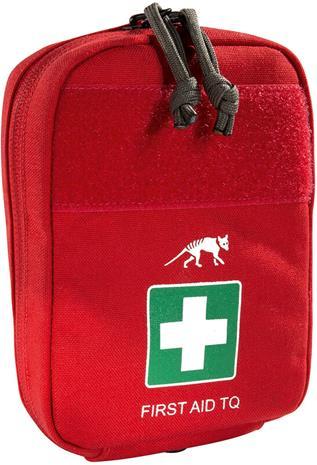 Tasmanian Tiger TT First Aid TQ, red