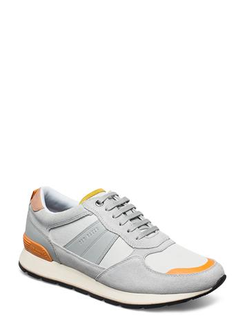 Ted Baker Racetr Matalavartiset Sneakerit Tennarit Harmaa Ted Baker GREY