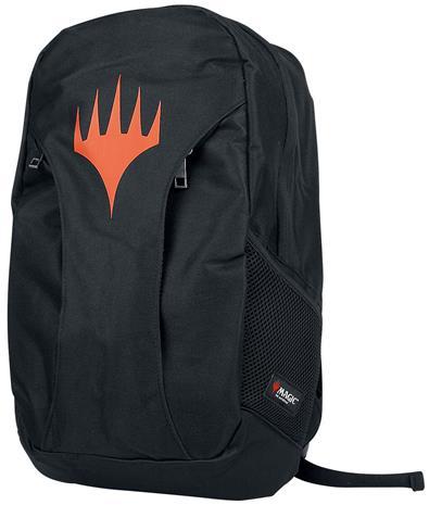 Magic: The Gathering - Logo Backpack - Reppu - Unisex - Monivärinen