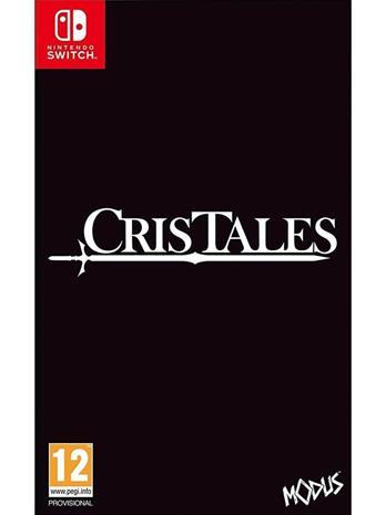 Cris Tales, Nintendo Switch -peli