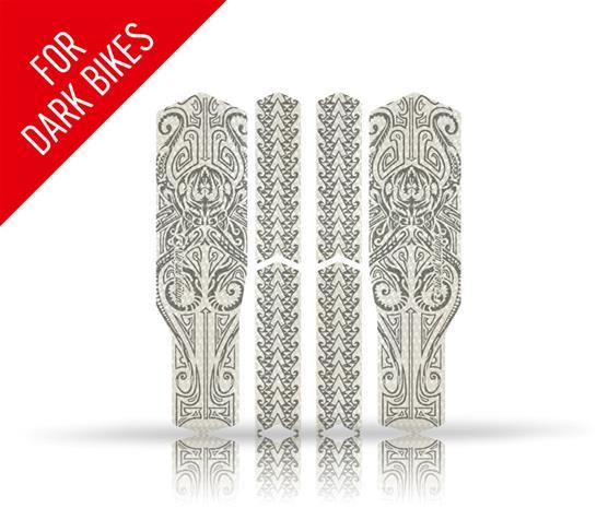 Riesel Design chain Suojaus Nauha 3000, maori grey
