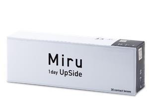 Menicon Miru 1day UpSide (30 linssiä)