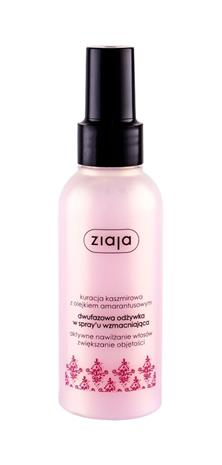 Ziaja Cashmere Duo-Phase Conditioning Spray hoitoaine 125 ml