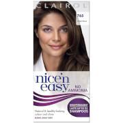 Clairol Nice'n Easy Semi-Permanent Hair Dye with No Ammonia (Various Shades) - 765 Medium Brown